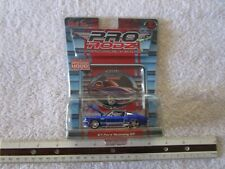 1967 FORD MUSTANG GT 5.0 PRO RODZ PRO TOURING 1/64 MAISTO NEW