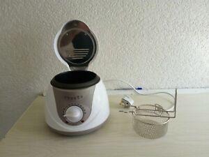 Keenox Afibel Mini Cooker 400 Watt with timer (never used)