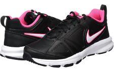 Nike Wmns T-Lite Xi Black Fucsia Zapatillas