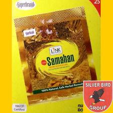 30-60 SAMAHAN Ayurveda Ceylon Tee in Dosen Packs Spender VERSAND AUS DEUTSCHLAND