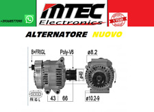 Alternator BMW MINI Cooper S 1.6 R50 R53 R52 NEW 12 MONTHS WARRANTY