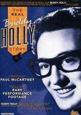 Real Buddy Holly Story 0032031179097 With Paul McCartney DVD Region 1