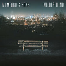 Wilder Mind 0602547298584 by Mumford & Sons CD