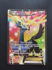 Xerneas EX 146/146 XY Base Holo Rare Pokemon Card *NM