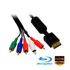 Playstation 2 YUV Komponentenkabel / Component Cable für PS2