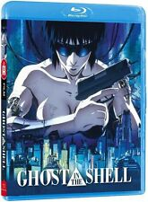 GHOST IN THE SHELL  BLU RAY   NEUF SOUS CELLOPHANE