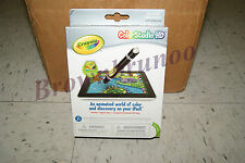 GRIFFIN Crayola ColorStudio HD iMarker Digital Stylus for iPad NEW