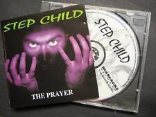 STEP CHILD THE PRAYER CD