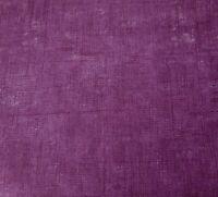 On Top Of The World BTY Gorjuss Santoro Quilting Treasures Purple Blender