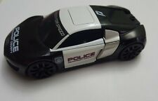 Mega Bloks Need For Speed Police car Cop Toy
