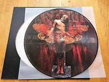 KREATOR Outcast Picture Disc - Vinyl