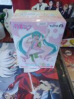 Taito - Vocaloid Hatsune Miku - Original Spring Ver. Renewal Figure