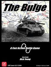 The Bulge: Fast Action Battle