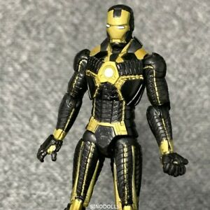 "Marvel Universe Iron Man 2 Movie Series 3.75"" Action Figure 2010 Boy Toys"