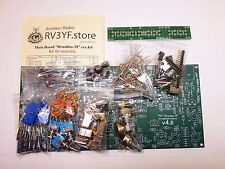 "Amateur HF Transceiver ""Druzhba-M"" - Main Board v4.6. KIT for assembly."