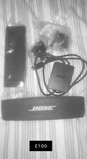 Bose SoundLink Mini II Bluetooth Portable Speaker - Black