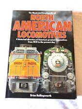 1984 NORTH AMERICAN LOCOMOTIVES 1830- PRESENT VINTAGE TRAIN RAILROAD PHOTOGRAPHS