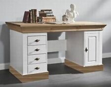 Schreibtische & Computermöbel im Landhaus-Stil in aktuellem Design aus Kiefer