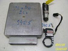Steuergerät Motor Satz mit Lesespule und Tranponder FORD  MONDEO I KOMBI (BNP)