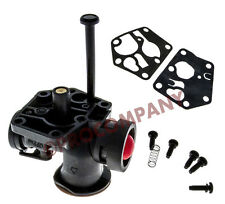 Carburetor for Briggs and Stratton 498809 compatible with 10A902-0240-01 Engine