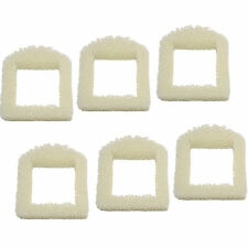 6-Pack Foam Pre-Filter for Drinkwell Pagoda PWW00-13907 PWW00-14289 Fountains
