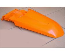 Supermoto Heck KURZ Kotflügel für KTM LC4 SMC SXC orange