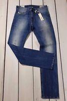 NEW MEN'S Diesel Jeans W26 L30 Thavar 0R638 SLIM SKINNY STRETCH 100% AUTHENTIC