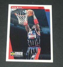 Cartes de basketball, saison 1997 NBA