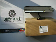Land Rover Series 2, 2a, 3,  INTERIOR MIRROR  Rear View, Bearmach Brand, BR0970