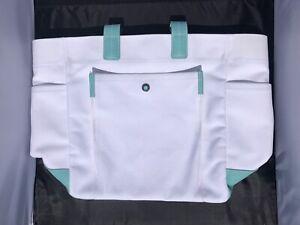 Tiffany & co canvas Medium tote bag NOS