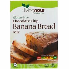 Pépites de Chocolat Banana Bread Mix, sans gluten, 11.3 OZ (environ 320.34 g) (3...