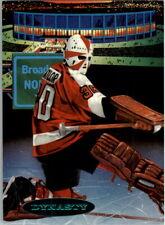 1992-93 Parkhurst Emerald Ice #475 Bobby Taylor - NM-MT