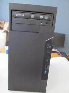 AMD BULLDOZER desktop PC