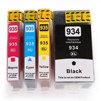 Ink Cartridge for HP 934 935 XL Officejet Pro 6830 6835 6230 6812 6815 6820 6836