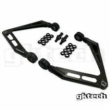 GKTech Front Upper Camber Arms (FUCA'S) for Nissan Z33 350Z/ V35 Skyline