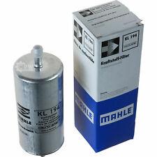 Original Mahle / Knecht Kl 194 Fuel Filter Fuel Filter Fiat Cinquecento 170
