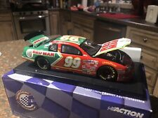 Nascar Action Kevin Lepage Red Man Tobacco 1:24 D-cast Rare Adult Collectible