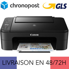 Canon Pixma TS3150 WIFI Imprimante Scanner Photocopie (Deux cartouches incluses)