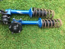 Ford Escort Mexico RS Mk2 Bilstein Front Hubs Steering Arms Springs Legs Struts