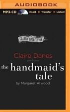 The Handmaid's Tale by Margaret Atwood 9781480560109 (CD-Audio, 2014)