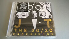 CD JUSTIN TIMBERLAKE : THE 20/20 EXPERIENCE (EDITION DELUXE)