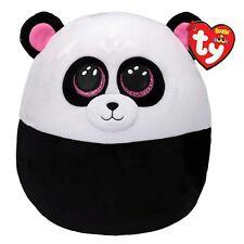Ty - Bamboo Panda Squish a Boo Paris Plush Kids Toy