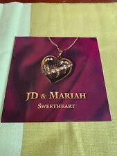 Mariah Carey Sweetheart USA 🇺🇸 Single Promo