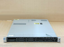 HP ProLiant DL360p G8 GEN8 2 x Eight-Core XEON E5-2660 192GB 1u Rack Server