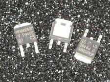 3 Stück HFA04-SD60S Ultrfast Soft Recovery Diode 600V 4A TO-252AA