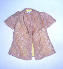 Vintage Mod 1968 Barbie Stacey SEARS Exclusive Glimmer Glamour Coat 1547 Mint
