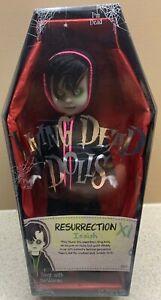 Living Dead Dolls Resurrection XII Isaiah Variant