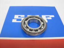 1 Stück SKF Rillenkugellager mit Nut  6005 NR 25x47x12 mm mit Nut und Sprengring