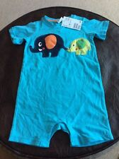 H&M 100% Cotton Clothing (0-24 Months) for Boys