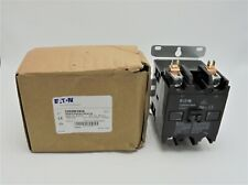 NEW Cutler-Hammer 9560H1565 50 Def Purpose Contator 3P 90A 600V 208//240V Coil
